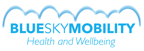 Logo Blue Sky Mobility Ltd